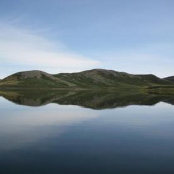 Climate Change Linked to Social Collapses in Greenland Since 800 B.C.