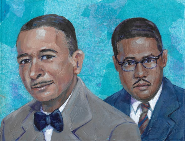 Hidden Black Scientists Proved the Polio Vaccine Worked