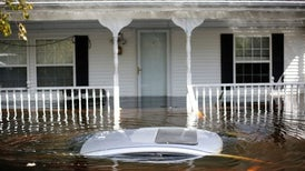 2 Hurricanes Lay Bare the Vulnerability of America's Poor