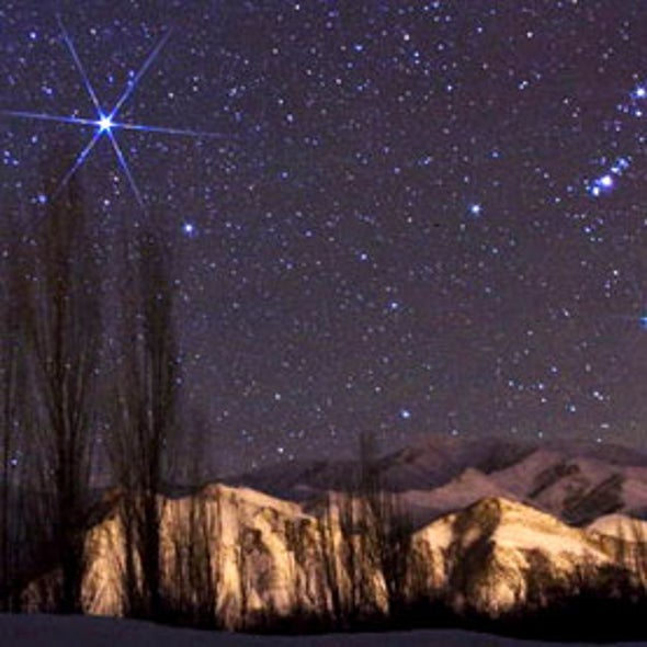 "A ""Gem"" of a Meteor Shower Is Coming up Next Week"