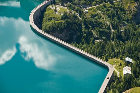 Not All Hydropower Is Climate-Considerate