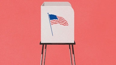Our Voting System Is Hackable by Foreign Powers