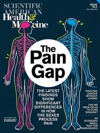 Scientific American Health & Medicine, Volume 1, Issue 3
