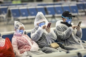 Epidemiologist Veteran of SARS and MERS Shares Coronavirus Insights after China Trip