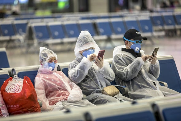 Epidemiologist Veteran of SARS and MERS Shares Coronavirus Insights after China Trip