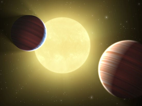 Hundreds of New Exoplanets Validated by Kepler Telescope Team