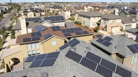 To Keep the Lights on during Blackouts, Austin Explores Microgrids
