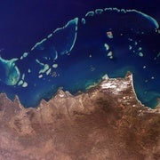 The Great Barrier Reef Is