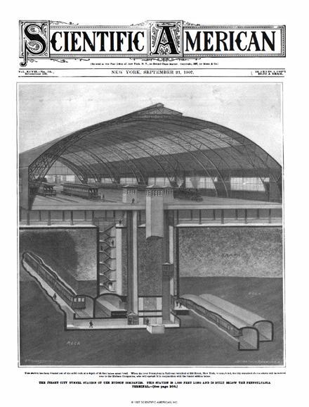 September 21, 1907