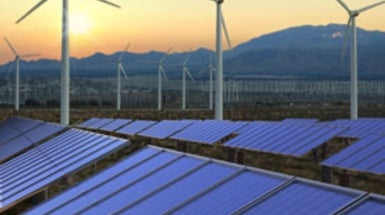 More Renewable Power Coming, Thanks to State Initiatives