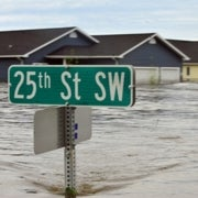 Our Flooded Future Looms [Slide Show]
