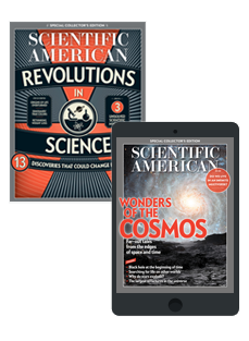 Deep Dives in Science -- Subscribe to our Collector's Editions Today