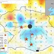 Radar Scans Detail North Korean Nukes