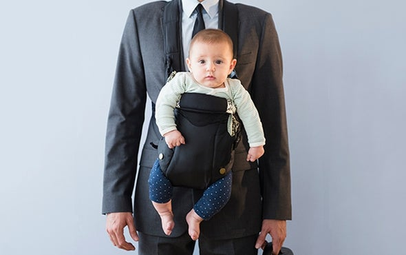 Baby Gear Injuries Surging, Often Due to Falls