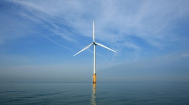 Offshore Wind Arrives in U.S. Waters
