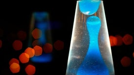 """Lava-Lamp"" Proteins May Help Cells Cheat Death"