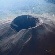 How Cosmic Rays Can Image the Throat of an Active Volcano [Video]