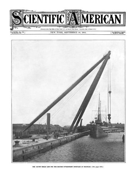 September 30, 1905