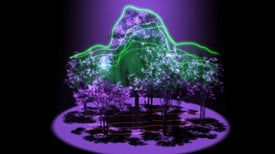 Satellite Laser Will Map Forests in 3-D