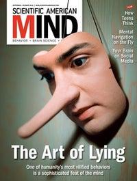 Scientific American Mind, Volume 29, Issue 5