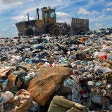 Tracking Trash to Turn Waste into Efficiency