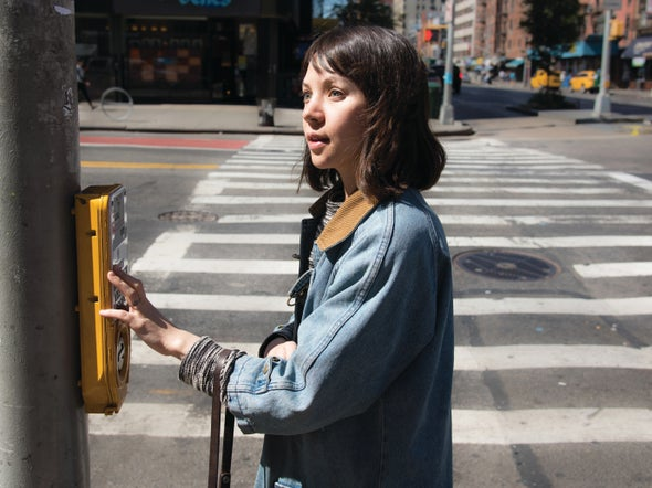 Tactile Traffic Maps Could Help Blind Pedestrians Navigate