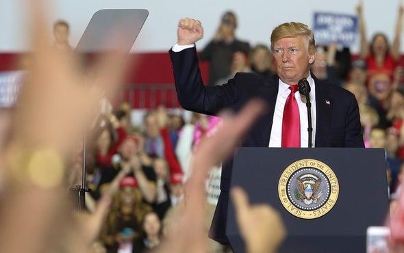 Do Trump Tweets Spur Hate Crimes?