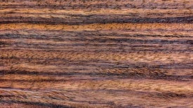 Tracing Thailand's Illegal Rosewood Trade