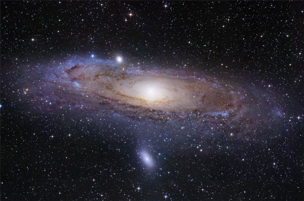 Universe Now Twice as Bright