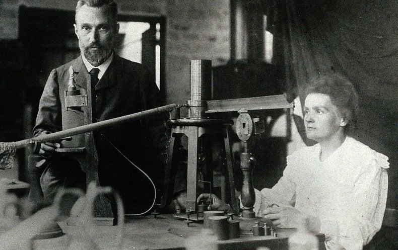 【文谈】为什么诺贝尔奖女性得主如此之少?