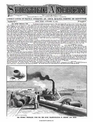 October 19, 1889