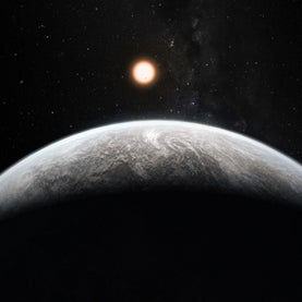 """""""Super-Earth,"""" 1 of 50 Newfound Alien Planets, Could Potentially Support Life"""
