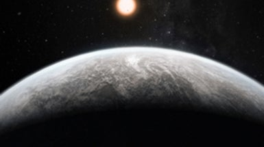 """Super-Earth,"" 1 of 50 Newfound Alien Planets, Could Potentially Support Life"