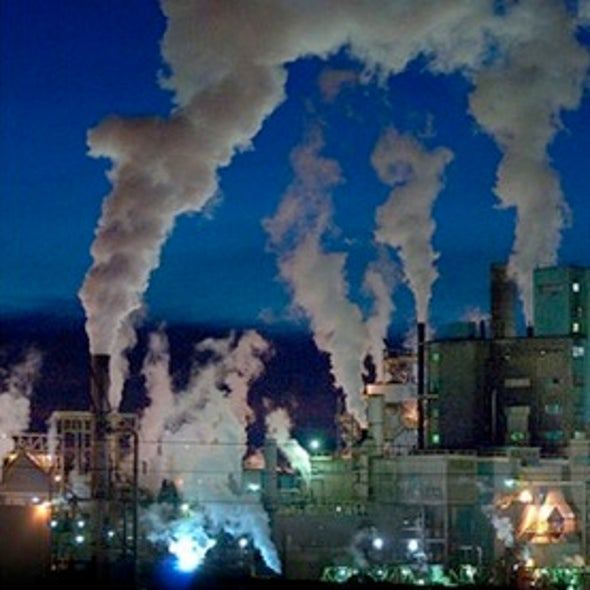 U.S. Rolls Out Tough Rules on Coal Plant Pollution