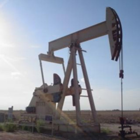 The Other Peak Oil: Demand from Developed World Falling