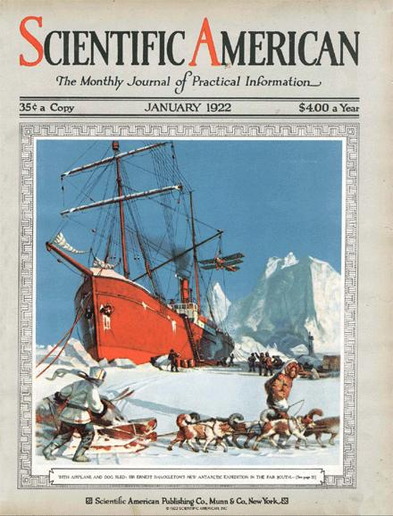 January 1922