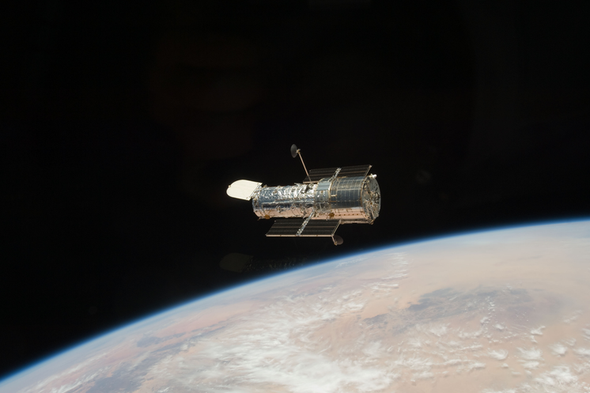 Hubble Telescope Test Inspires Changes at NASA to Combat Gender Bias
