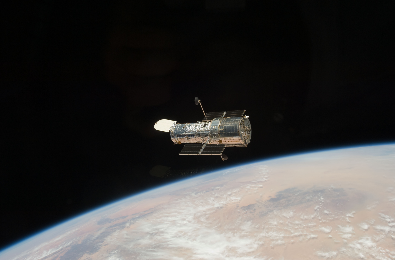 Hubble Telescope Test Inspires Changes at NASA to Combat Gender Bias