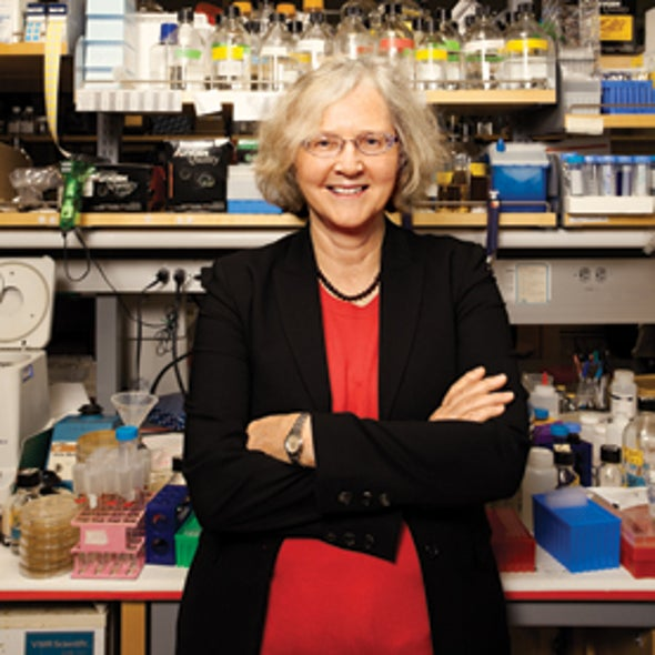 Tell Us More Telomeres: Anecdotes from a Nobel Prize Winner