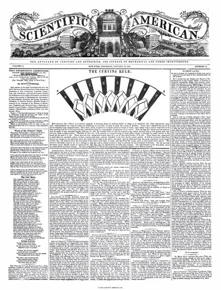 January 22, 1846