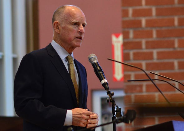 California May Put Climate Plan to a Public Vote
