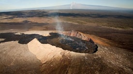 Snapshot of Hawaii: Why NASA Is Studying Islands' Volcanoes and Reefs