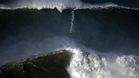 The Biggest Waves in the World, Explained