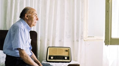 Tunes Could Bring Back Memories Lost to Alzheimer's