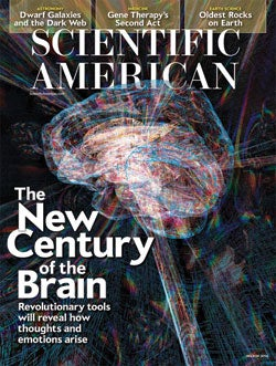"Readers Respond to ""The New Century of the Brain"""