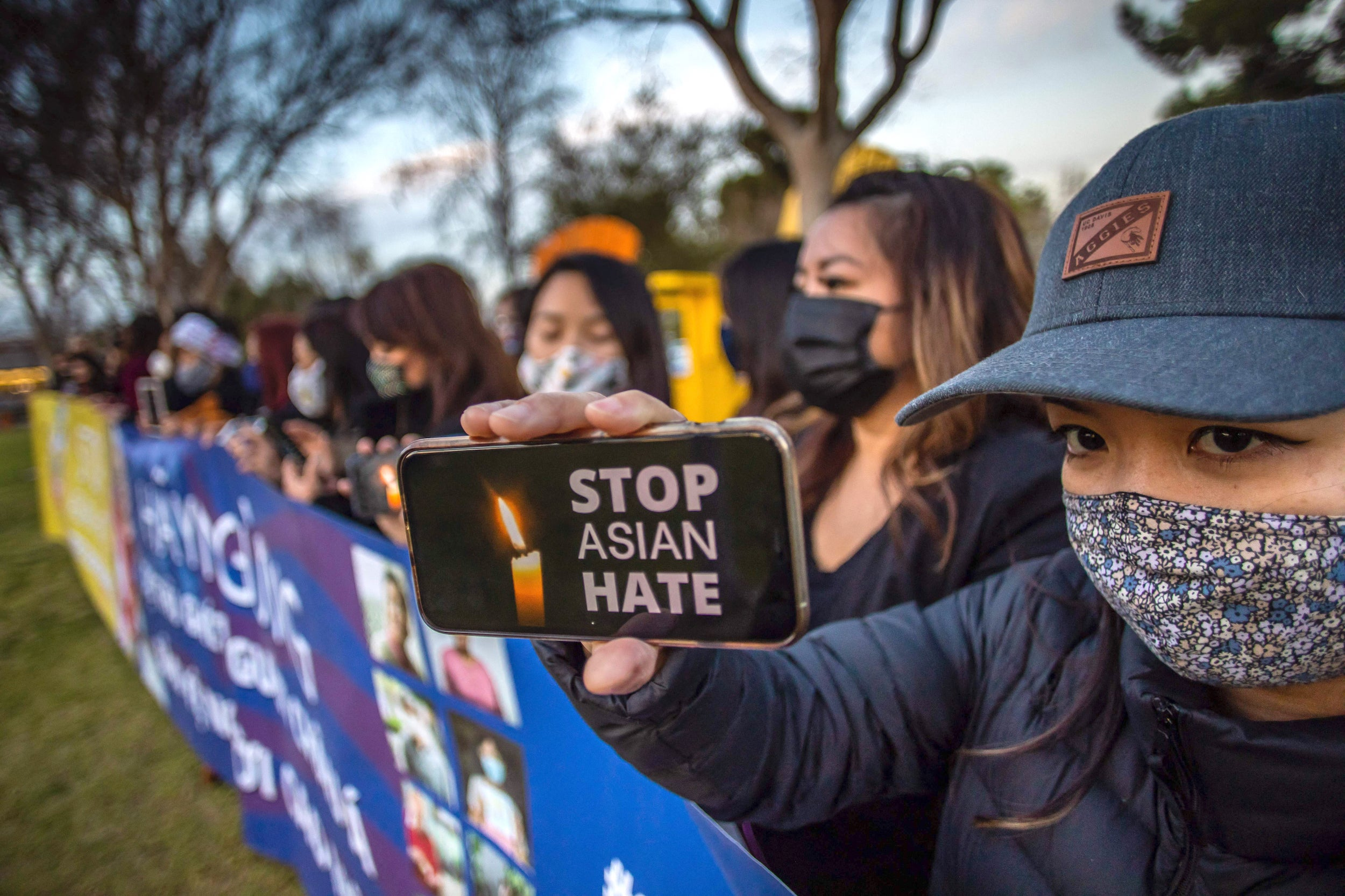 Hate women women asian To Combat