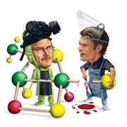 Killer Science Portrayed on <i>Dexter</i> and <i>Breaking Bad</i>