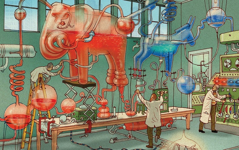 Science Denial versus Science Pleasure