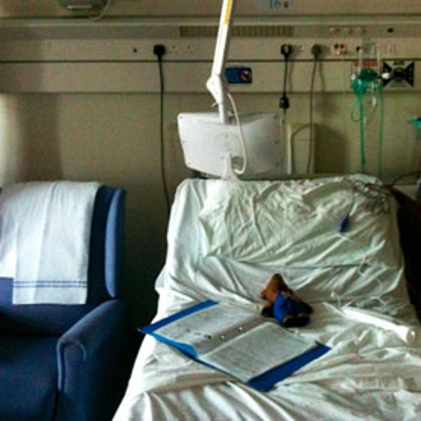Hospitals Fail to Take Simple Measures to Thwart Deadly Infections, Survey Says