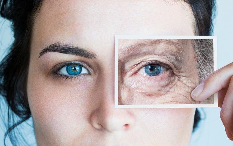 Sel Zombie yang Menolak Mati Timbulkan Penyakit Penuaan seperti Osteoporosis, Alzheimer